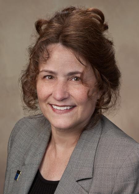 Andrea Detrick