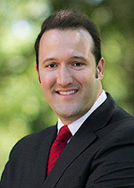 Jeffrey Dillon