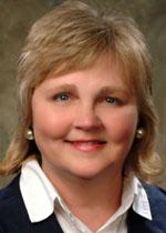 Judy Glenn