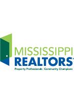 Mississippi Association<br> of REALTORS®