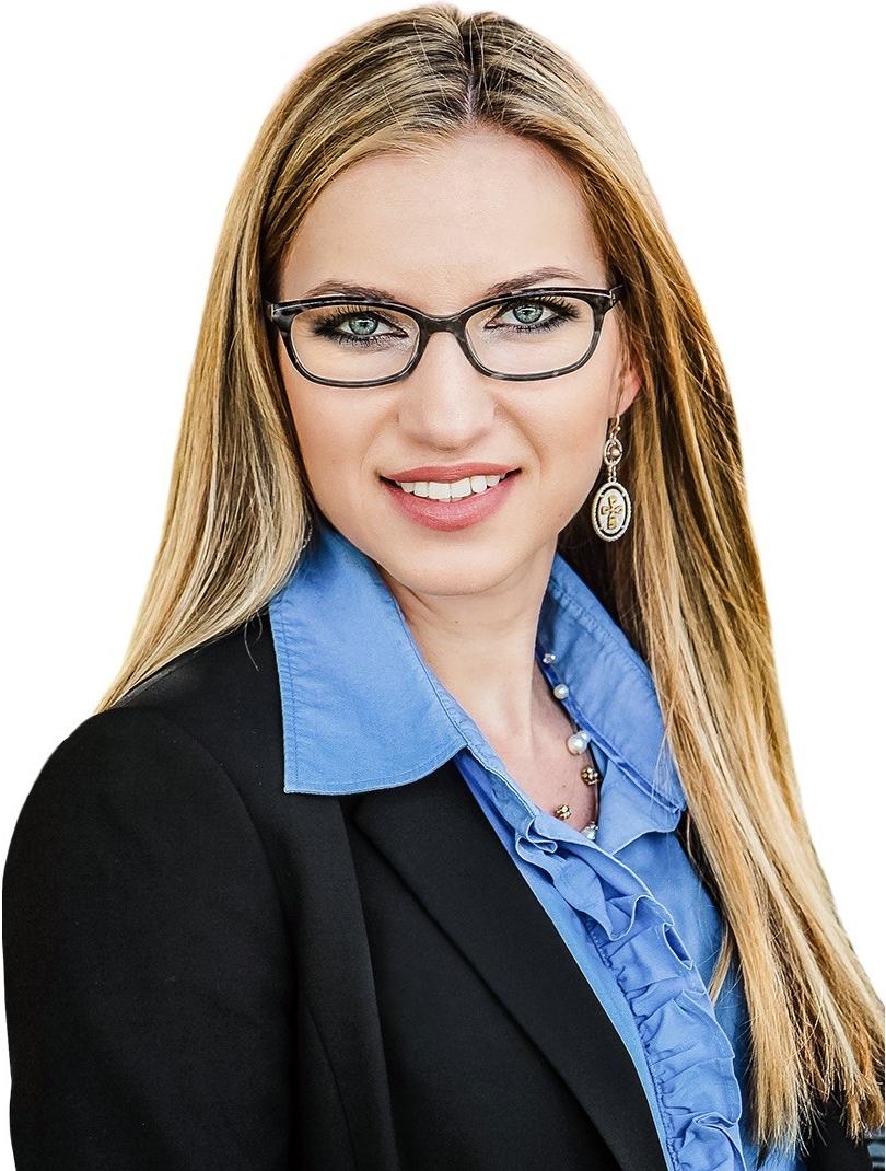 Victoria Prowant