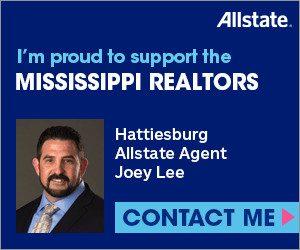Contact Joey Lee, Hattiesburg Allstate Agent