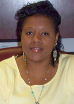 Barbara Richardson Eternity Real Estate