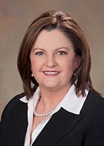 Janice Shumaker BancorpSouth