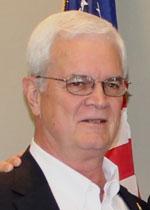 Ernie Clark