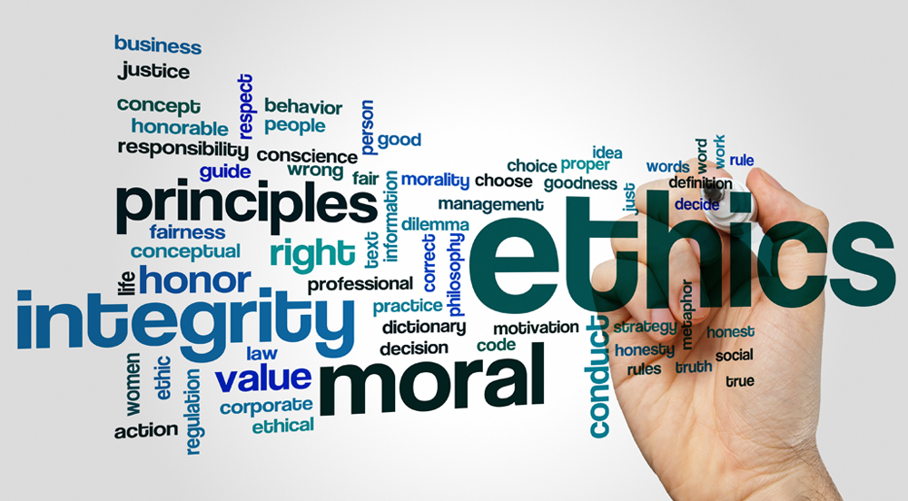 Code of Ethics - Mississippi REALTORS®