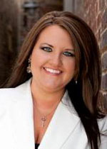 Megan Hall ERA Real Estate Professionals