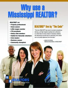 Why use a MS REALTOR?