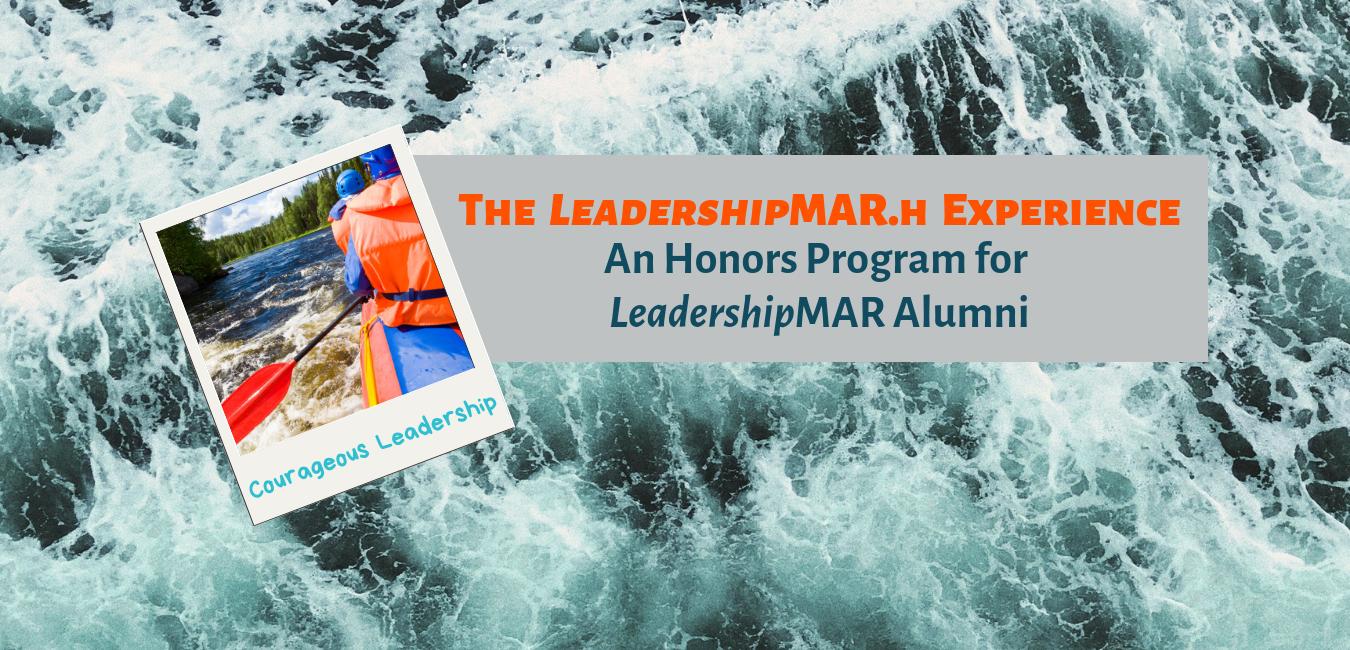 leadership mar honors