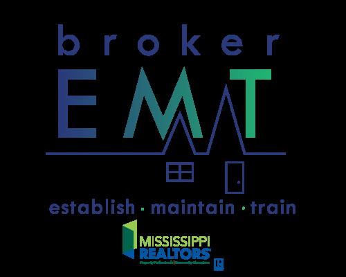 Broker EMT: Establish, Maintain, Train